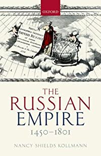 The Russian Empire, 1450-1801