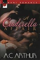 A Cinderella Affair (The Donovans #2)