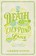 Death on Lily Pond Lane (Hamptons Murder Mysteries #2)