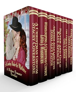 A Cowboy under the Mistletoe by Stacey Coverstone