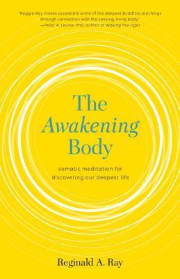 The Awakening Body Somatic Meditation