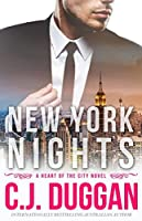 New York Nights (Heart of the City #3)