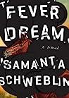 Book cover for Fever Dream