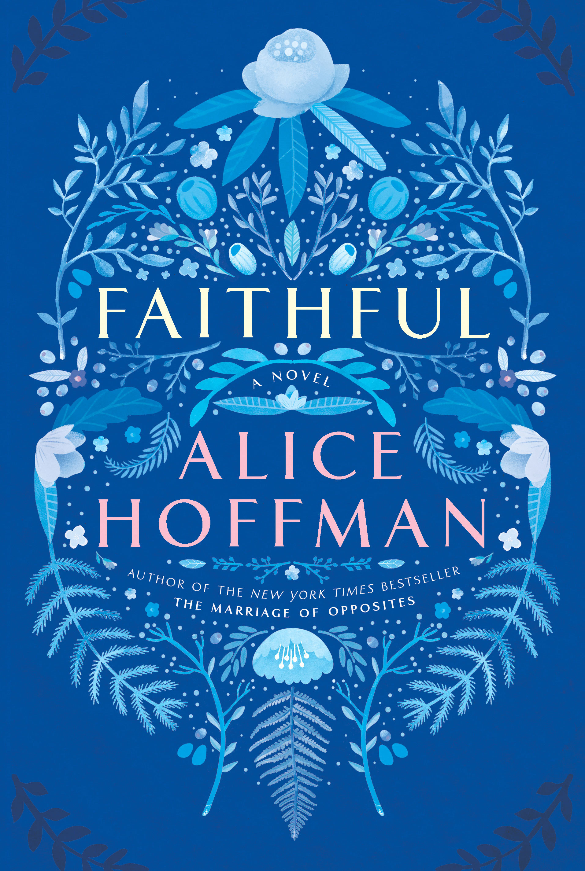 Faithful - Alice Hoffman
