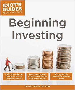 Kenneth e. Little – the complete idiots guide to investing in.