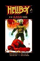 Hellboy e o B.P.D.P.: 1952