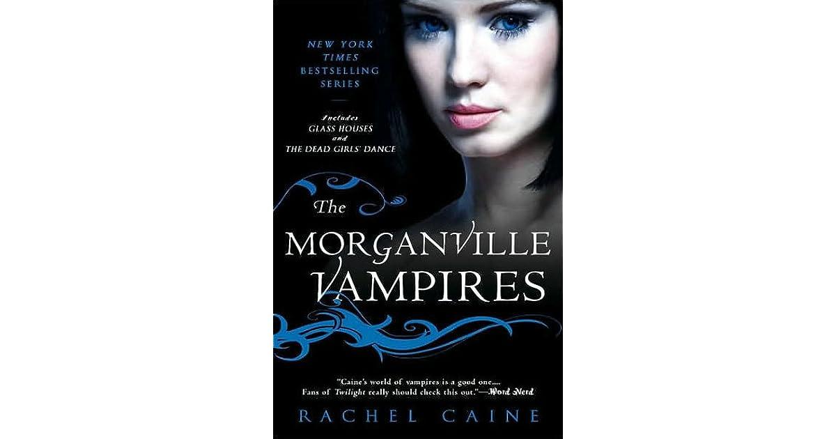 Morganville Vampires The Dead Girls Dance Pdf