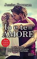 Io e te = amore (Nova, #3)