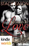Mended by Love (The Remingtons; Heal Me #3)