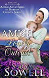 Amish Lonely Outcast (Amish Adventures in Dobbins County Series)