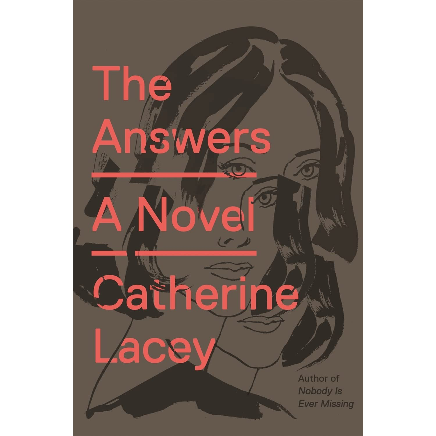 The managed care answer book ebook array the answers by catherine lacey rh goodreads fandeluxe Images
