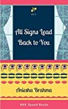 All Signs Lead Back to You