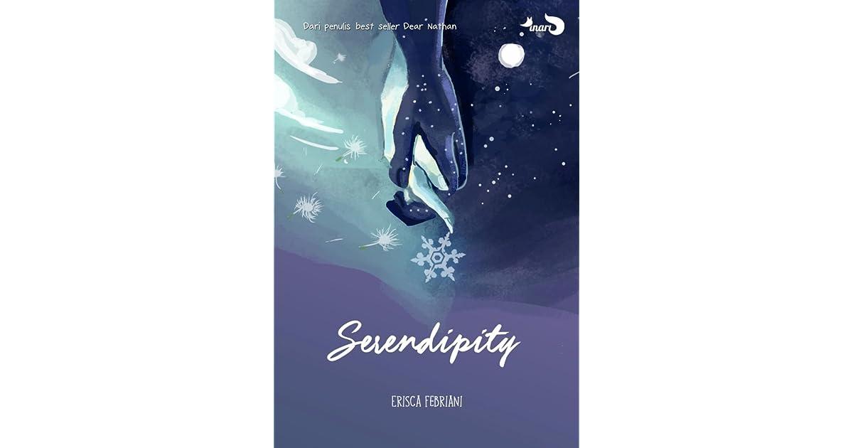 Serendipity By Erisca Febriani