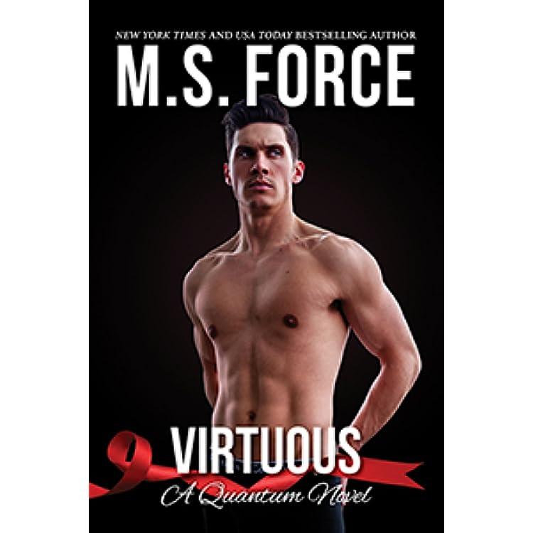 Virtuous Quantum 1 By M S Force