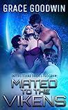 Mated To The Vikens (Interstellar Brides Program, #8)