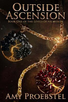 Outside Ascension by Amy Proebstel