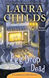 Egg Drop Dead (Cackleberry Club, #7)