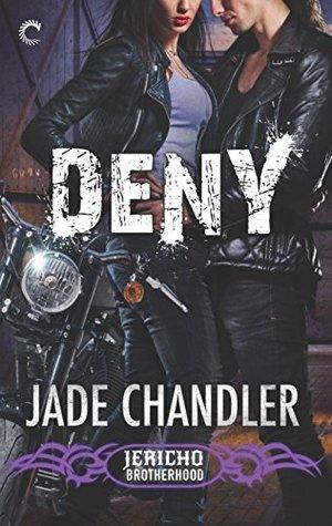 Deny by Jade Chandler