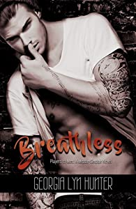 Breathless (Players to Men, #1)