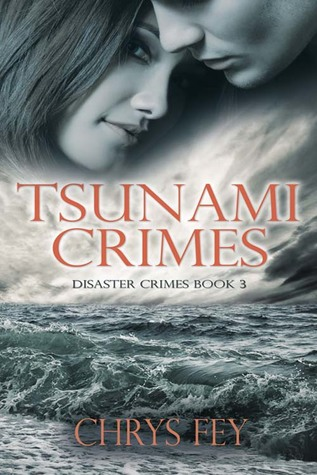 Tsunami Crimes (Disaster Crimes #2)