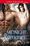Midnight Romance (Itayu Lake, #5)