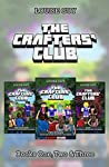 The Crafters' Club Series Box Set #1: Books One, Two & Three