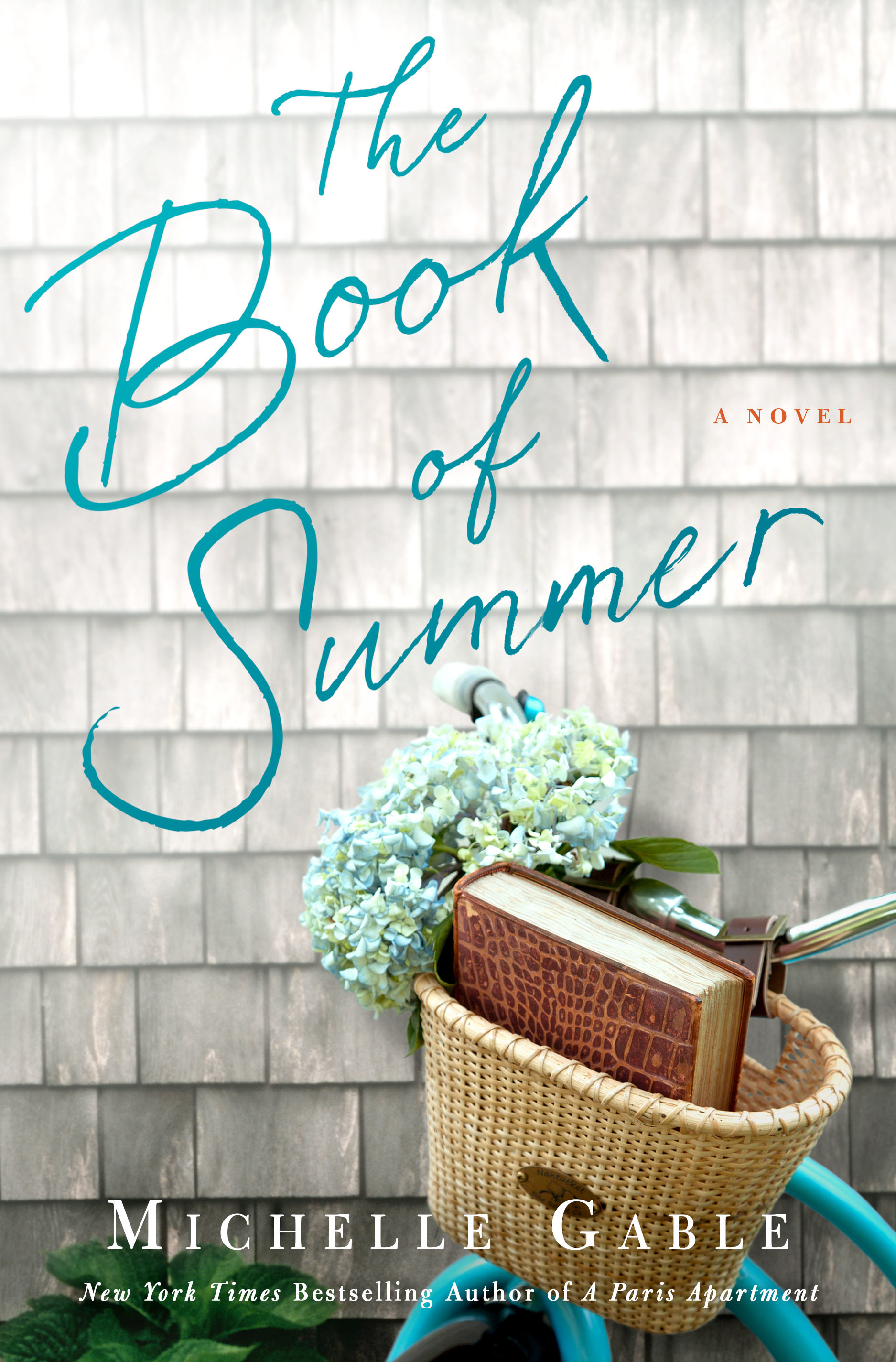 Michelle Gable -  The Book of Summer