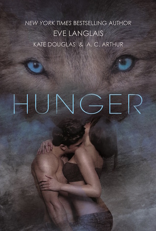 Hunger by Eve Langlais