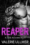 Reaper (Dark Assassins, #2)