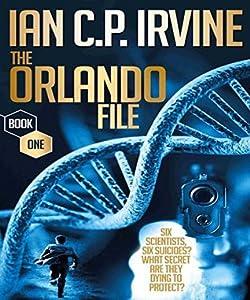 The Orlando File (The Orlando File #1)