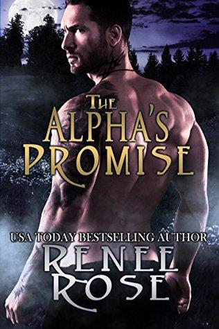 The Alpha's Promise (The Alpha Doms, #2)