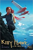 Kitty Hawk and the Curse of the Yukon Gold (Kitty Hawk Flying Detective Agency, #1)