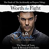 Worth the Fight (Accidentally on Purpose, #3)