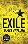 Exile (Marc Dane #2)