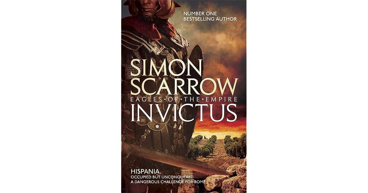 Invictus (Eagle 450efd81d8343