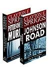 Johnson Road Saga Two Book Bundle by Clayton E. Spriggs