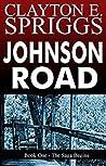 Johnson Road by Clayton E. Spriggs