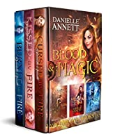 Blood & Magic: Volume One - Books 1-3