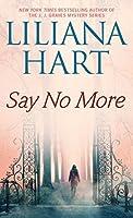 Say No More (Gravediggers #3)