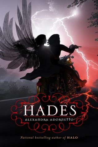 Hades by Alexandra Adornetto