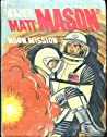 Major Matt Mason-Moon Mission - A Big Little Book