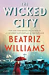 Book cover for The Wicked City