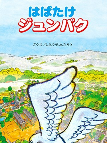 Let fly pigeon Shintaro Shioura