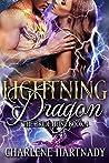 Lightning Dragon (The Bride Hunt, #4)