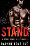 Stand (Stone Kings MC, #4)