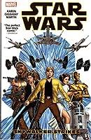 Star Wars : Vol. 1, Skywalker Strikes