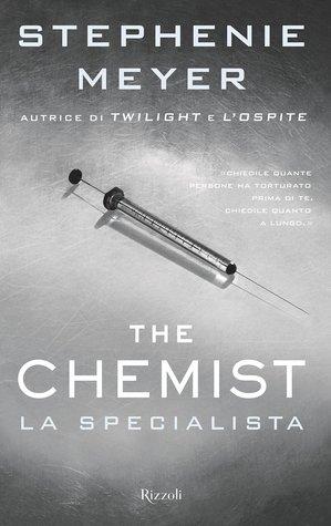 The Chemist: La specialista