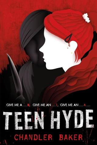 Teen Hyde (High School Horror Story, #2)