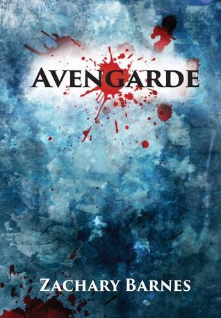 Avengarde, #1