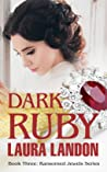 Dark Ruby (Ransomed Jewels #3)